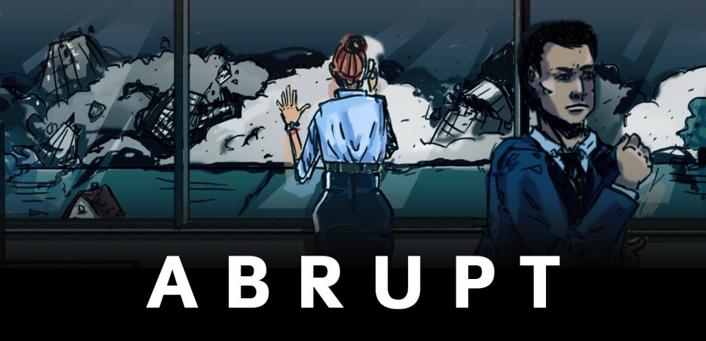 ABRUPT_Kurzfilm